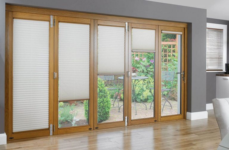 The Top 4 Benefits of Installing Sliding Glass Doors at Your Office
